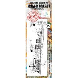 AALL and Create Stamp Set -76