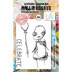 AALL and Create Stamp Set -84