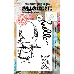AALL and Create Stamp Set -85