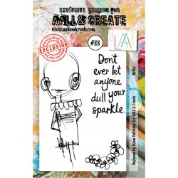 AALL and Create Stamp Set -88