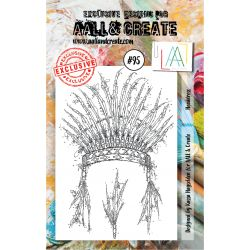 AALL and Create Stamp Set -95