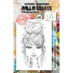 AALL and Create Stamp Set -99