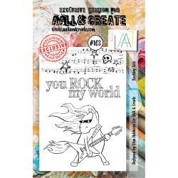 AALL and Create Stamp Set -103