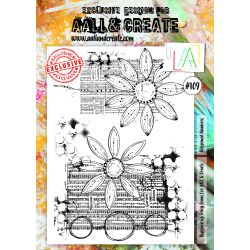 AALL and Create Stamp Set -109