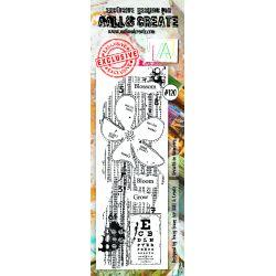 AALL and Create Stamp Set -120