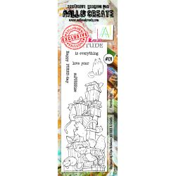 AALL and Create Stamp Set -121