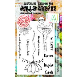 AALL and Create Stamp Set -123