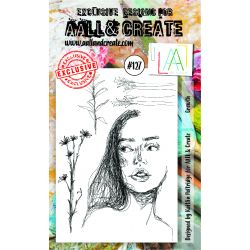AALL and Create Stamp Set -127