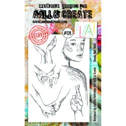 AALL and Create Stamp Set -128