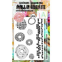 AALL and Create Stamp Set -134
