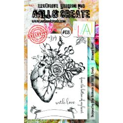 AALL and Create Stamp Set -138