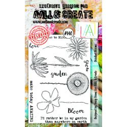 AALL and Create Stamp Set -140