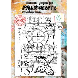 AALL and Create Stamp Set -143