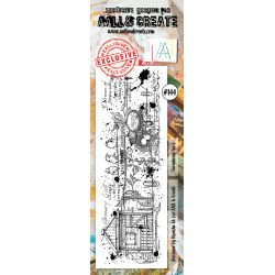 AALL and Create Stamp Set -144