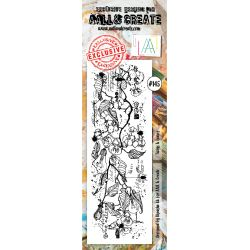AALL and Create Stamp Set -145
