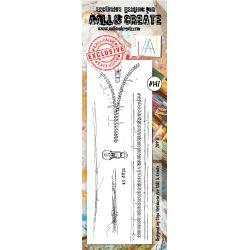 AALL and Create Stamp Set -147