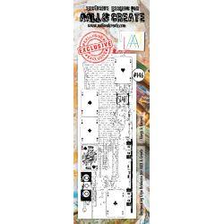 AALL and Create Stamp Set -146