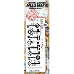 AALL and Create Stamp Set -148