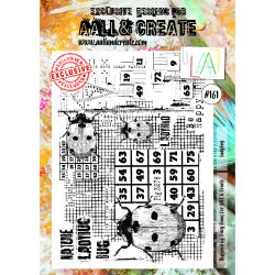 AALL and Create Stamp Set -161