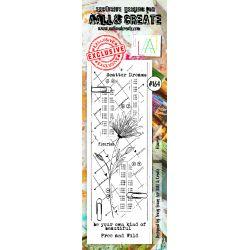 AALL and Create Stamp Set -164
