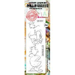AALL and Create Stamp Set -167