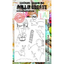 AALL and Create Stamp Set -169