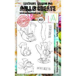 AALL and Create Stamp Set -172
