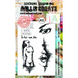 AALL and Create Stamp Set -175