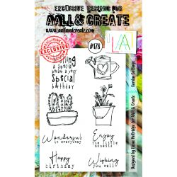 AALL and Create Stamp Set -178