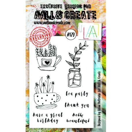 AALL and Create Stamp Set -179