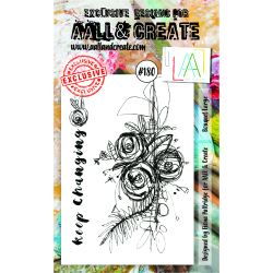 AALL and Create Stamp Set -180