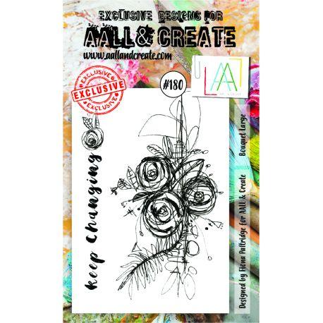 AALL and Create Stamp Set -180
