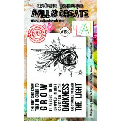 AALL and Create Stamp Set -183