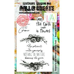AALL and Create Stamp Set -182