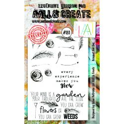 AALL and Create Stamp Set -181