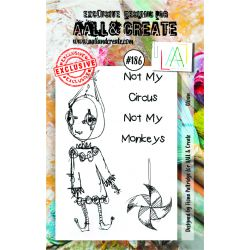 AALL and Create Stamp Set -186