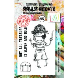 AALL and Create Stamp Set -187