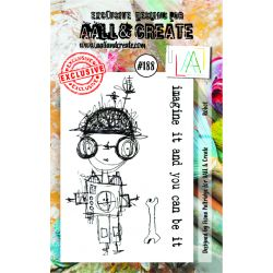 AALL and Create Stamp Set -188