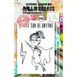 AALL and Create Stamp Set -189
