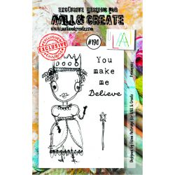 AALL and Create Stamp Set -190