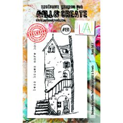 AALL and Create Stamp Set -191