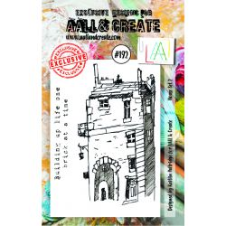 AALL and Create Stamp Set -192