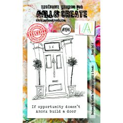 AALL and Create Stamp Set -194
