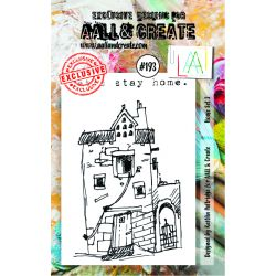 AALL and Create Stamp Set -193