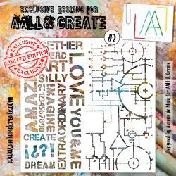AALL and Create Stencil - 002