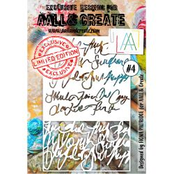 AALL and Create Stencil - 004