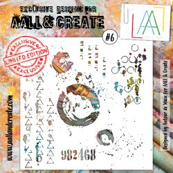 AALL and Create Stencil - 006