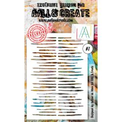 AALL and Create Stencil - 007