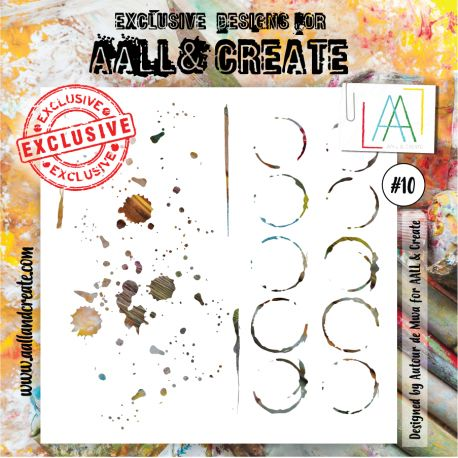 AALL and Create Stencil - 010