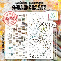 AALL and Create Stencil - 013